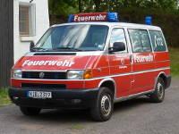 Mannschafts-Transport-Fahrzeug